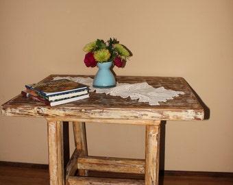 A Corner Table