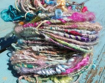 Art Yarn Carnival