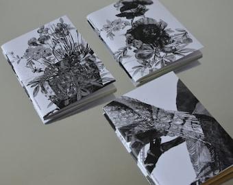 Book FLOWERS 9