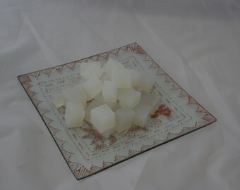 Melt and pour soap base SLS free ,clear, make your own soap, choose your weight.