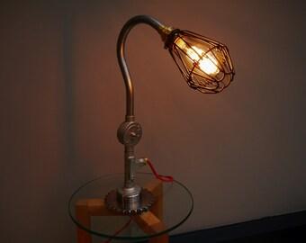Butler Table Lamp