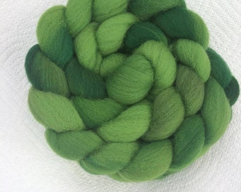 Blue-Faced Leicester Wool