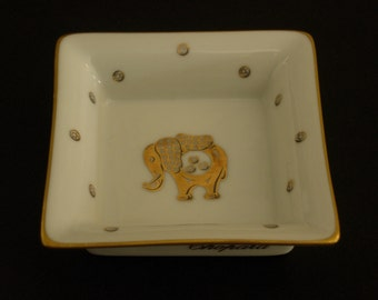 Chopard De Limoges Trinket/Pin Tray
