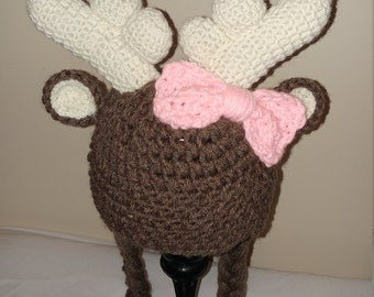 Antlers & Bows