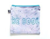 Be Cool – Blue and Blac...