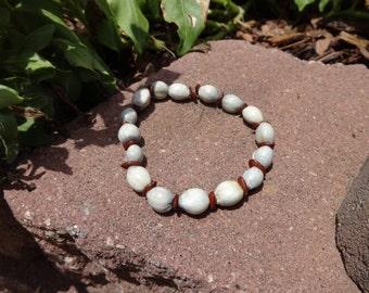 Drift Seed Bracelet