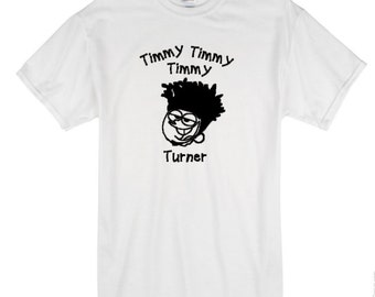 Desiigner Tshirt, Timmy Turner shirts, Fairly Oddparents T-shirts, Desiigner inspired, Desiigner fan shirts, Custom t-shirts