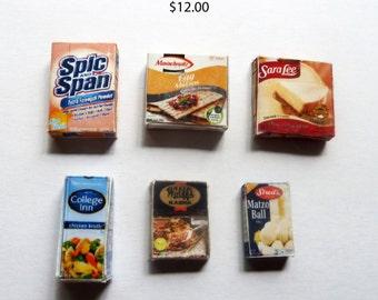 Pantry supplies   Set 3