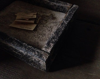 Reversible Frame -black medi-
