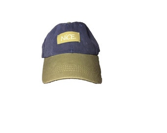The NiCE Hat