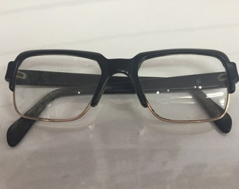 Vintage Spectacles Mens Glasses from the 1970's