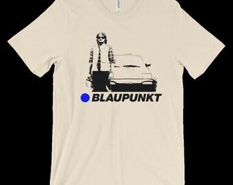 MacGruber Blaupunkt T-Shirt