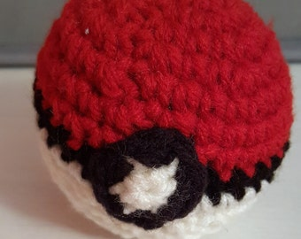 Reserved: Original Pokeball (Pokemon)