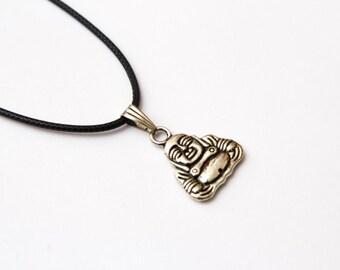 Abella Buddha Gypsy Pendant