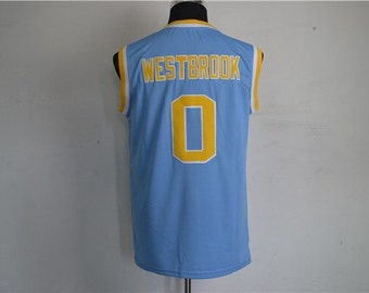 Russell Blue Jersey