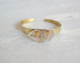MARICA quartz cuff