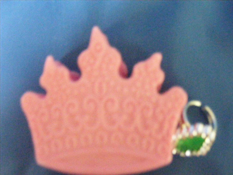 Little Princess Crown Tiara by Soapitotme on Etsy