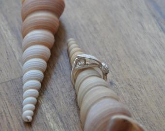 Gerbera Petal Ring