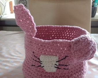 Rabbit basket