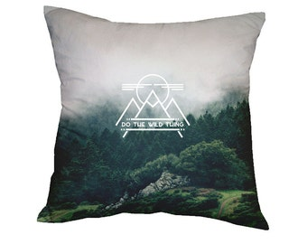 Pillow Wild Thing