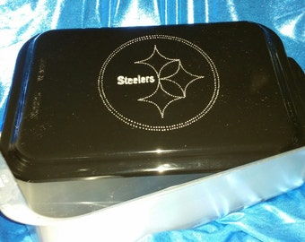 Pittsburgh Steeler Cake Pan
