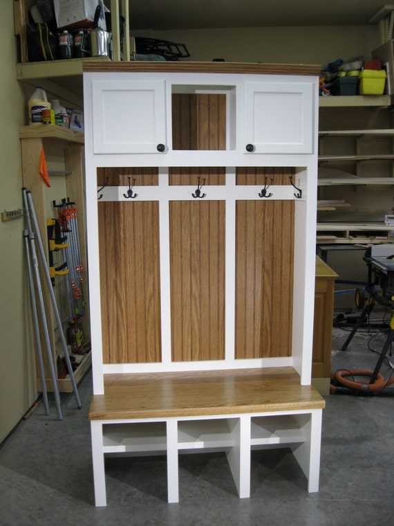 Foyer Cabinet Uk : Wide entryway furniture mudroom cabinet hall tree