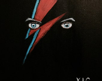 Bowie (Dark - Chapter 1)