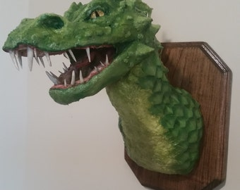 Green Dragon Trophy
