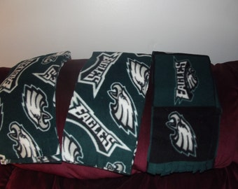 Philadelphia Eagles Fleece Scarf