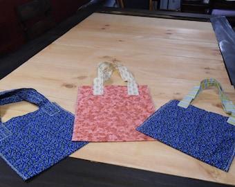 Kid's Craft Bag - Inside Pocket