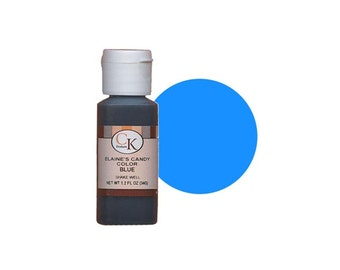 CK Products Blue Candy Color 1.2oz