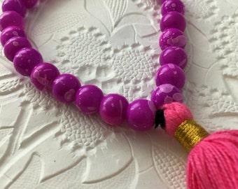 Hard Candy Bracelet