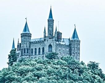 Castle Photography; Landscape; Germany Photography