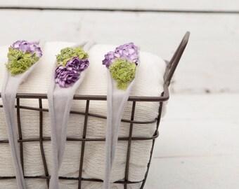 Lavender & Moss