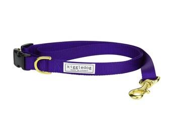Adjustable Dog Leashes - Made in Australia - Guaranteed for life