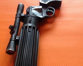 Star Wars Boba Fett EE-3 carbine blaster