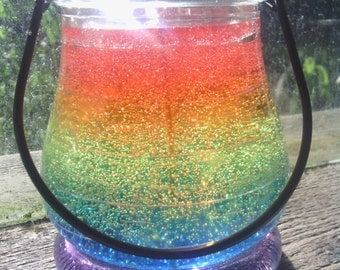 One Orlando Memorial Gel Wax Candle