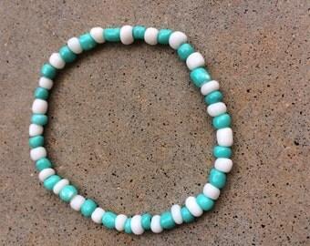 SALE*****Beaded bracelet