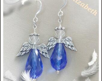 Elizabeth earrings