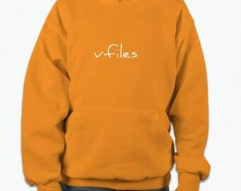 VFiles Hoodie