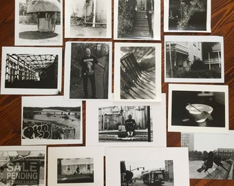 Ella's Film Photos