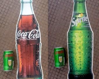 Coca Cola Decals Etsy
