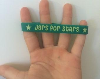 Jars For Stars Bracelet