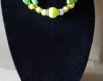 Sonia Necklace set