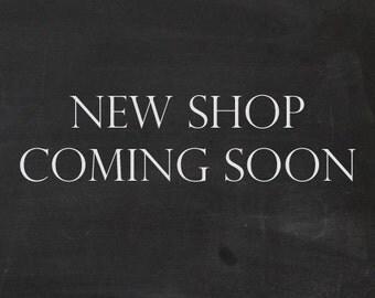 New Digital Print Shop Coming Soon