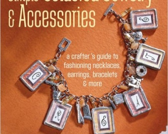 Simple Soldered Jewelry & Accessories (hardcover) no tax