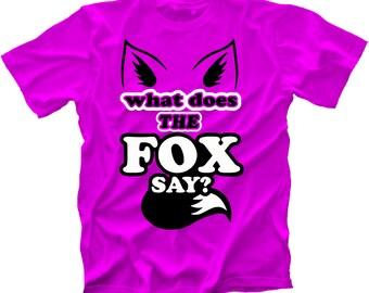 foxy top