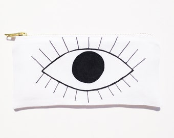 Eye / Pencil case