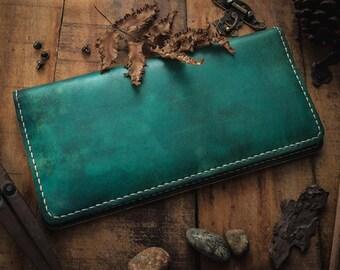 TAYLOR Long Wallet