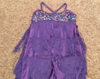 cute flapper style dress